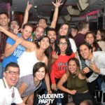 Erasmus Madrid